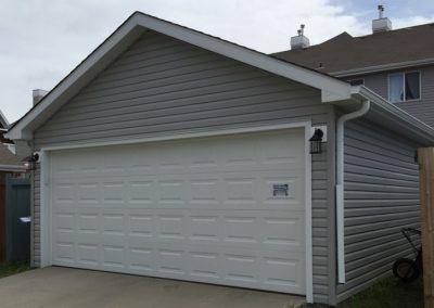 Standard-Garage